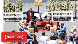 Download Nintendo Switch on the Spot! Video