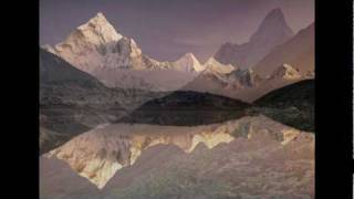 Download Nepal, Tibet and the Himalayas - Tibetan Chant sung by Dechen Video