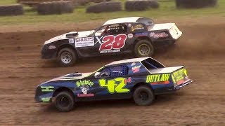 Download Pure Stock Heat Two   McKean County Family Raceway   6-16-18 Video