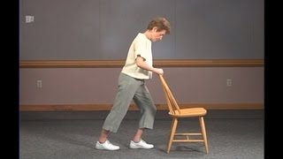 Download Standing Exercises for Older Adults Video