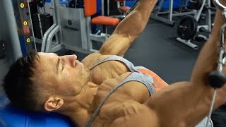 Download 5 Chest Exercises You Should Be Doing Video