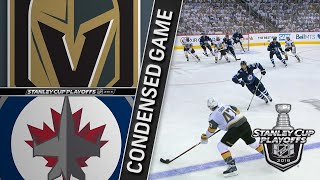 Download 05/20/18 WCF, Gm5: Golden Knights @ Jets Video