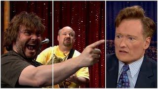 Download Tenacious D | Master Exploder | Late Night with Conan O'Brien Video