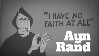 Download Ayn Rand on Love and Happiness | Blank on Blank Video