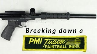 Download Classic PMI Trracer Disassembly - Part 1 Video