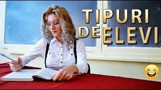 Download TIPURI DE ELEVI ( PARTEA I ) 😂#3Chestii Video
