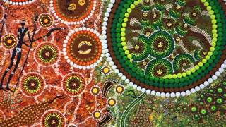 Download How does Aboriginal art create meaning Video