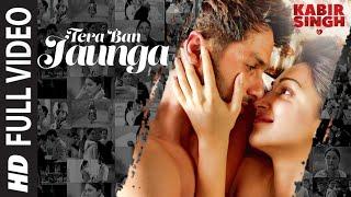 Download Full Song:Tera Ban Jaunga | Kabir Singh | Shahid K, Kiara A, Sandeep V | Tulsi Kumar, Akhil Sachdeva Video