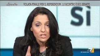 Download L'aria che tira - Renzi punta al voto del Sud e torna da De Luca (Puntata 02/12/2016) Video