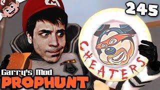 Download DISNEY PLATE DECEPTION! (Garry's Mod Prop Hunt: Episode 245) Video
