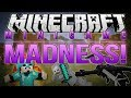 Download Minecraft | MINIGAME MADNESS! (Turf Wars, Dragon Escape, Milk the Cow & More!) Video
