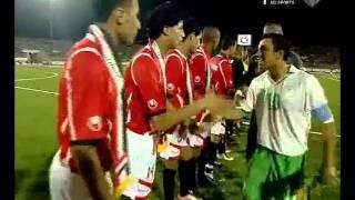 Download المنتخب اليمني والسعودي (الشوط الأول) خليجي 20 Video