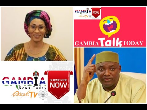 GAMBIA TODAY TALK 6TH APRIL 2020
