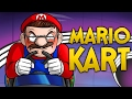 Download THE SALT IS REAL!! - Mario Kart 8 Funny Moments Video