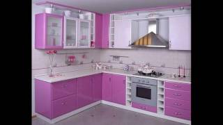 Download Kitchen cupboard designs aluminium Video