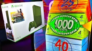 Download XBOX ONE ARCADE WIN!! Video