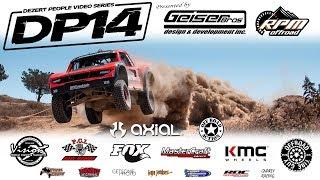 Download Dezert People 14 Trailer - DP14 Off-Road Racing Film Video