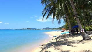 Download Maenam Beach | Mae Nam | Koh Samui Video