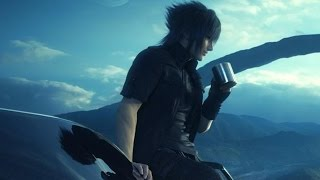 Download Final Fantasy XV Preview: The Mother of Reinvention Video