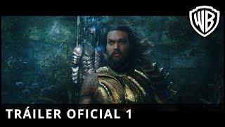 Download Aquaman - Tráiler Oficial Castellano Video
