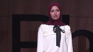 Download The Violence Underpinning Love in the Lebanese Dialect | Fatima Amin | TEDxPhoeniciaU Video