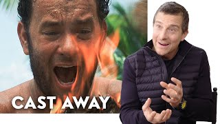 Download Bear Grylls Reviews Survival Movies | Vanity Fair Video