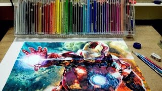 Download Los dibujos más impresionantes del mundo - A color Video