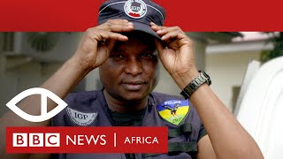 Download Inside Nigeria's Kidnap Crisis - Full documentary - BBC Africa Eye Video