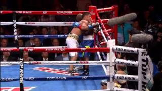 Download Timothy Bradley vs Jessie Vargas Video