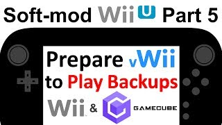 Wii U] Loadiine GX2 Setup Tutorial [SD Loader Method] Free Download