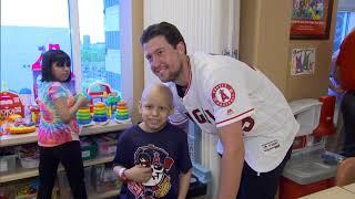 Download Angels fans remember Tyler Skaggs | FOX Sports West Video