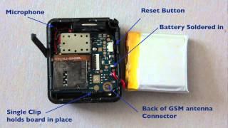 Download RF-V16 mini Teardown Video
