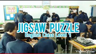 Download Jigsaw puzzle Video