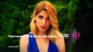 Download TV serialas ″Tai - mano gyvenimas″ (Anonsas) - Moviex.in Video