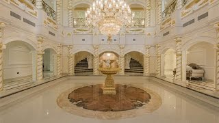 Download Renaissance-Style Emirates Hills Villa in Dubai, United Arab Emirates Video