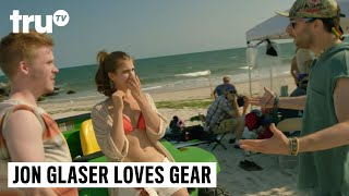 Download Jon Glaser Loves Gear - You Can't Be My Fake Wife Anymore Video
