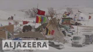 Download What's next for North Dakota pipeline protesters? Video
