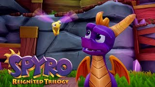 Download Spyro Reignited Trilogy Launch Trailer Video