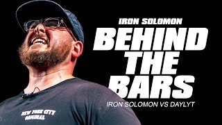 Download KOTD - Behind the Bars - Iron Solomon Video