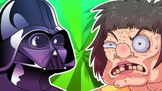 Download YO MAMA SO UGLY! Darth Vader - Star Wars Video