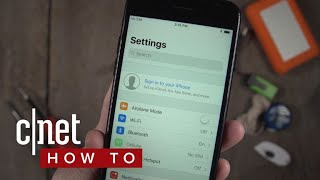 Download Change these iOS 11 settings right away (CNET How to) Video