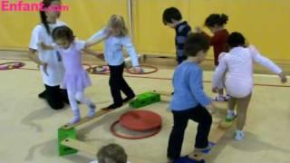 Download Découvrez la baby gym ! Video