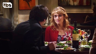 Download Howard & Bernadette's First Date   The Big Bang Theory   TBS Video