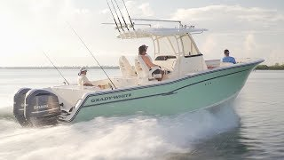 Download Florida Sportsman Best Boat on the Grady-White Canyon 306 Video