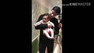 Download PAPA PIOLO MAY ANAK KAY SHAINA Video