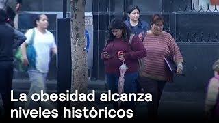 Download Alarma de salud por niveles históricos de obesidad - Noticias con Karla Iberia Video