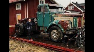 Download Robins stora A-traktorbygge Video