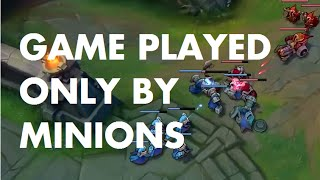Download Game played only by Minions! Video
