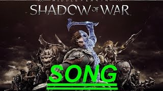 Download Shadow of War Song | We Are Video