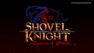 Download Shovel Knight: Specter of Torment World Premiere! Video